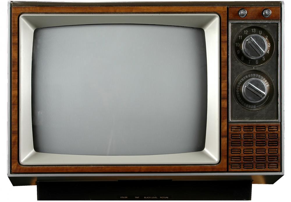 digital and analog tv essay